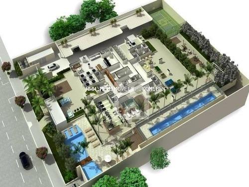 apartamento residencial à venda, jardim botânico, ribeirão preto - ap0031. - ap0031