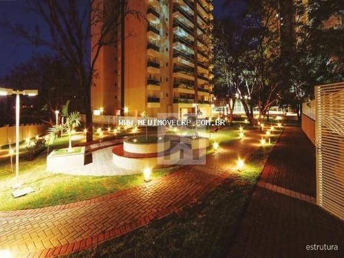 apartamento residencial à venda, jardim botânico, ribeirão preto - ap0040. - ap0040
