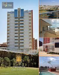 apartamento  residencial à venda, jardim botânico, ribeirão preto. - ap0164