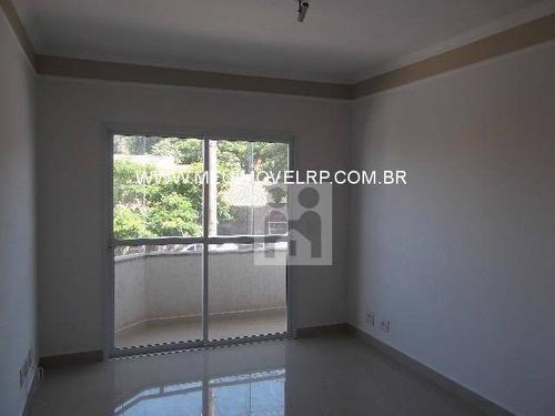 apartamento residencial à venda, jardim botânico, ribeirão preto - ap0219. - ap0219
