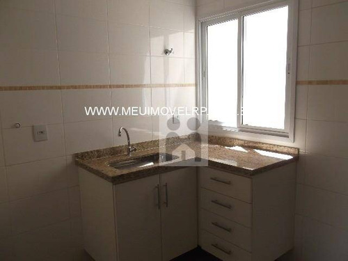 apartamento residencial à venda, jardim botânico, ribeirão preto - ap0221. - ap0221