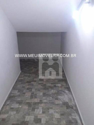 apartamento residencial à venda, jardim botânico, ribeirão preto - ap0224. - ap0224