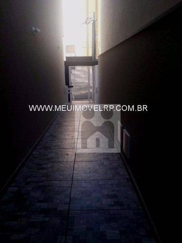 apartamento residencial à venda, jardim botânico, ribeirão preto - ap0225. - ap0225