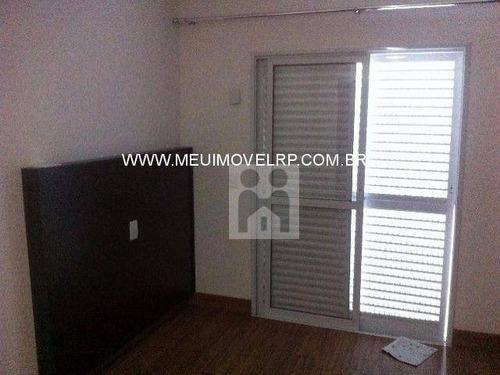 apartamento residencial à venda, jardim botânico, ribeirão preto - ap0479. - ap0479