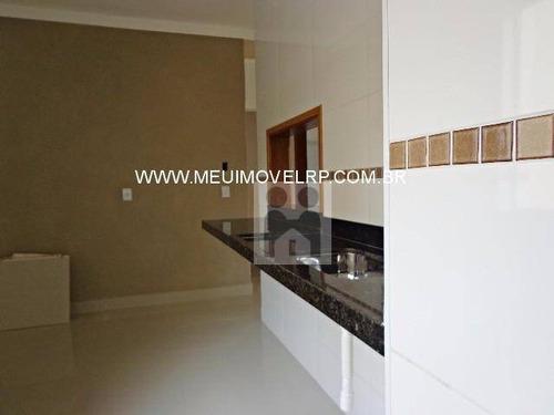 apartamento residencial à venda, jardim botânico, ribeirão preto - ap0511. - ap0511