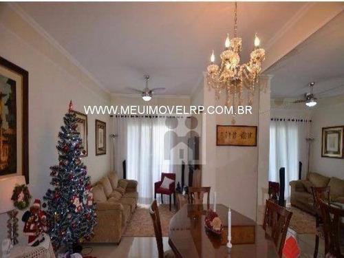 apartamento residencial à venda, jardim botânico, ribeirão preto - ap0570. - ap0570