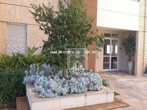 apartamento residencial à venda, jardim botânico, ribeirão preto - ap0622. - ap0622