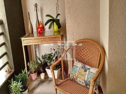 apartamento residencial à venda, jardim botânico, ribeirão preto - ap0624. - ap0624
