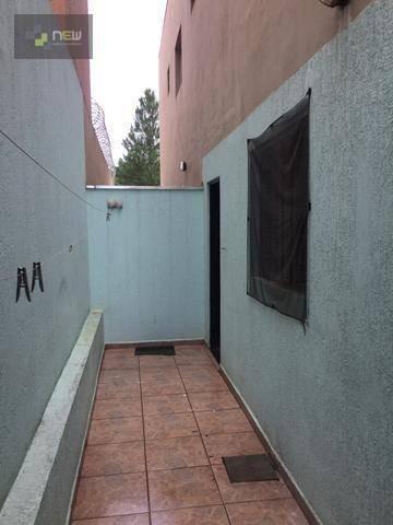 apartamento residencial à venda, jardim botânico, ribeirão preto. - ap0762