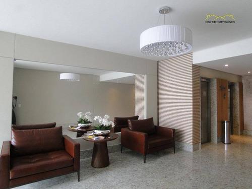 apartamento residencial à venda, jardim camburi, vitória. - ap2159