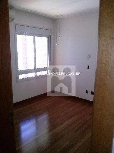 apartamento residencial à venda, jardim canadá, ribeirão preto - ap0081. - ap0081