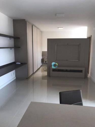 apartamento residencial à venda, jardim canadá, ribeirão preto - ap0822. - ap0822