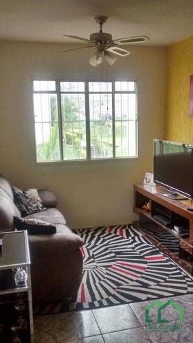 apartamento residencial à venda, jardim capivari, campinas - ap0080. - ap0080