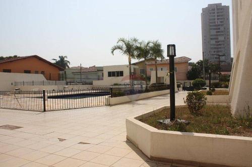 apartamento residencial à venda, jardim caravelas, são paulo - ap0866. - ap0866