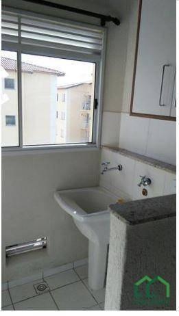 apartamento residencial à venda, jardim carlos lourenço, campinas. - ap0565