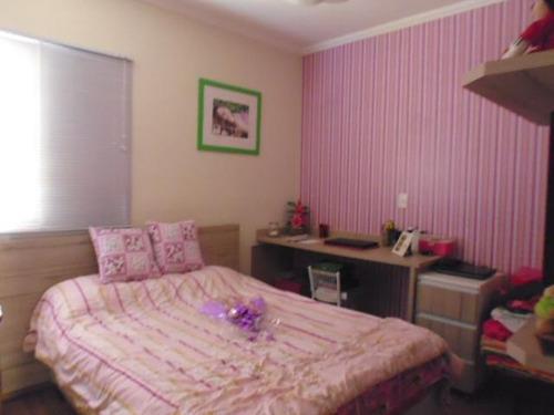 apartamento residencial à venda, jardim caxambu, piracicaba. - ap0402