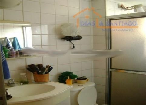apartamento residencial à venda, jardim celeste, são paulo - ap0022. - ap0022