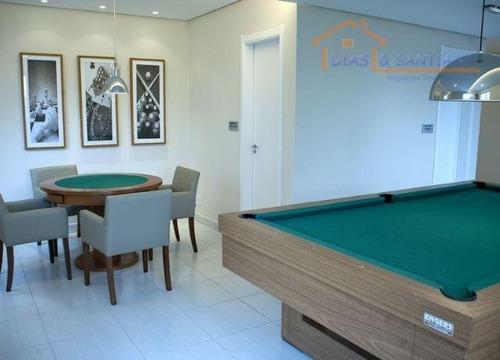 apartamento residencial à venda, jardim celeste, são paulo - ap1140. - ap1140