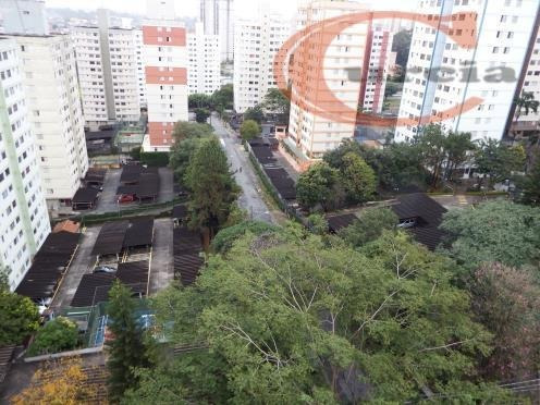 apartamento residencial à venda, jardim celeste, são paulo. - ap3554