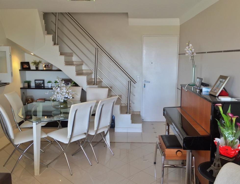 apartamento residencial à venda, jardim chapadão, campinas. - ap1352