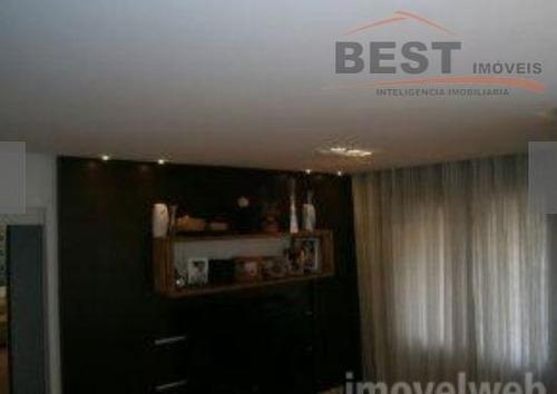 apartamento  residencial à venda, jardim cidade pirituba, são paulo. - ap3428
