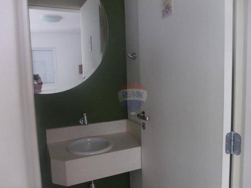 apartamento residencial à venda, jardim consórcio, são paulo - ap0542. - ap0542