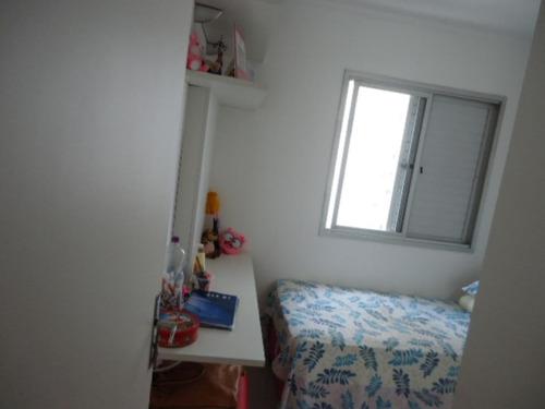 apartamento residencial à venda, jardim consórcio, são paulo - ap2734. - ap2734