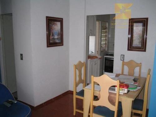 apartamento residencial à venda, jardim cumbica, guarulhos. - codigo: ap2824 - ap2824