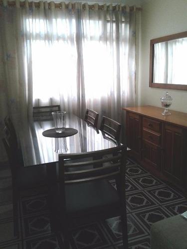 apartamento residencial à venda, jardim d abril, são paulo. - ap1130
