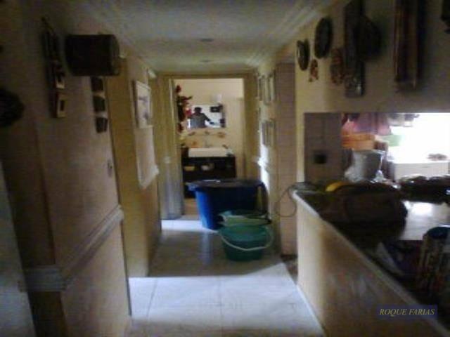 apartamento residencial à venda, jardim d abril, são paulo - ap1519. - ap1519