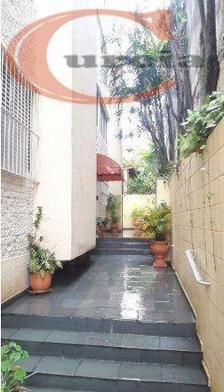 apartamento residencial à venda, jardim da glória, são paulo. - ap4623