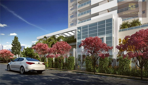 apartamento residencial à venda, jardim da glória, são paulo. - codigo: ap2164 - ap2164
