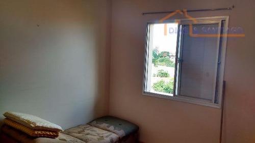 apartamento residencial à venda, jardim da saúde, são paulo - ap1195. - ap1195