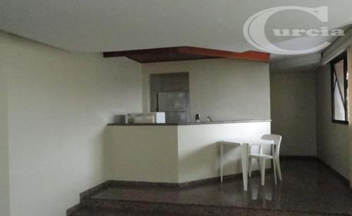 apartamento residencial à venda, jardim da saúde, são paulo. - ap1456