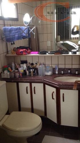 apartamento residencial à venda, jardim das acácias, são paulo. - ap3564