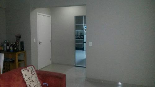 apartamento residencial à venda, jardim das indústrias, são josé dos campos. - ap0044