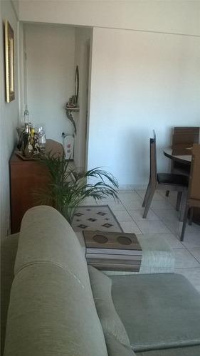 apartamento residencial à venda, jardim das indústrias, são josé dos campos. - ap0214