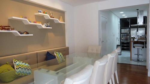 apartamento residencial à venda, jardim das indústrias, são josé dos campos - ap7492. - ap7492