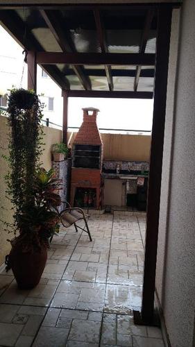 apartamento residencial à venda, jardim das laranjeiras, santa bárbara d'oeste. - ap0549