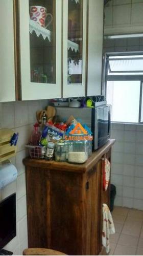 apartamento residencial à venda, jardim das laranjeiras, são paulo - ap0208. - ap0208