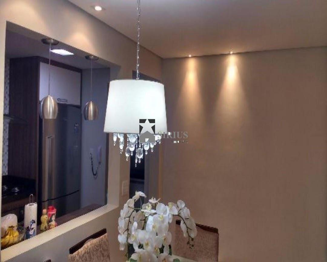 apartamento residencial à venda, jardim das oliveiras, campinas - . - ap6678