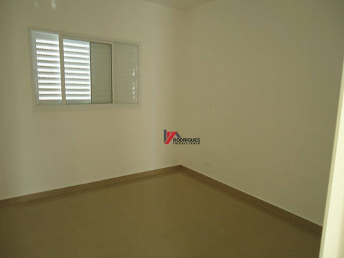 apartamento residencial à venda, jardim do alvinópolis, atibaia. - ap0201