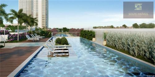 apartamento residencial à venda, jardim dom bosco, são paulo. - codigo: ap2140 - ap2140