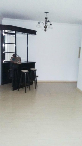 apartamento residencial à venda, jardim elite, piracicaba - ap0203