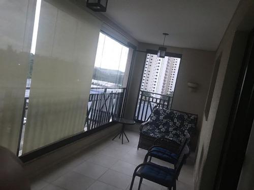 apartamento residencial à venda, jardim esplanada ii, são josé dos campos. - ap0012