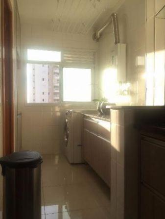 apartamento residencial à venda, jardim esplanada, são josé dos campos. - ap0053