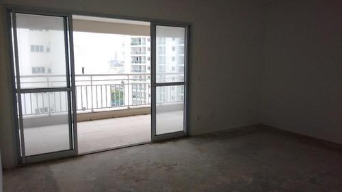 apartamento residencial à venda, jardim esplanada, são josé dos campos. - ap1787