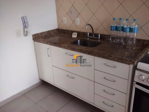 apartamento residencial à venda, jardim ester, são paulo - ap3770. - ap3770