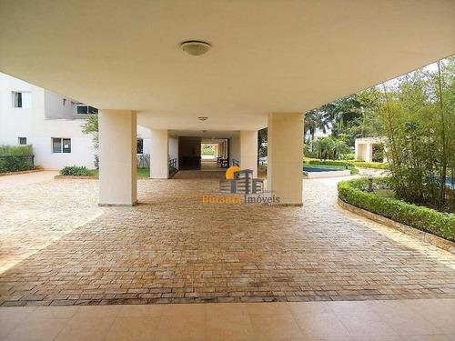 apartamento residencial à venda, jardim ester, são paulo - ap4723. - ap4723