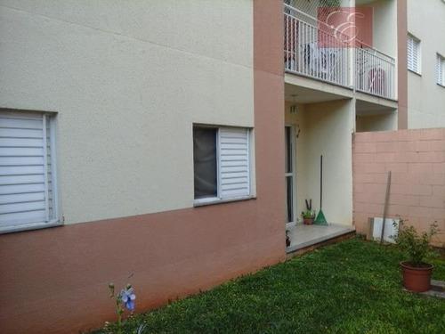 apartamento  residencial à venda, jardim europa, cotia. - codigo: ap0446 - ap0446